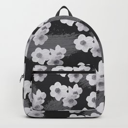 Narcissus pattern 2 Backpack