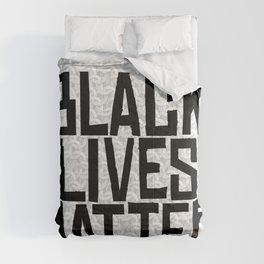 Black Lives Matters Comforters