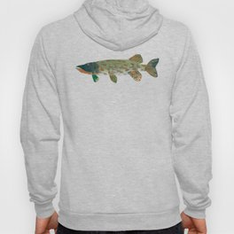 Northern Pike Hoody