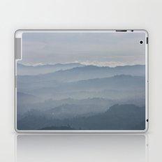 Blue Morning Laptop & iPad Skin