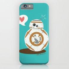 BB8  Slim Case iPhone 6
