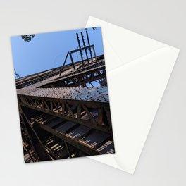 Rust Belt Stationery Cards