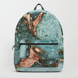 GEMSTONE & GOLD NEW MINT Backpack