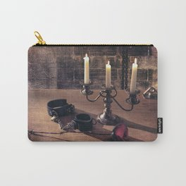 BDSM Rendezvous Carry-All Pouch