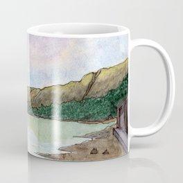 Glenn Carr County Sligo Coffee Mug