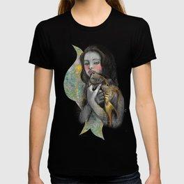 One wish Goldfish T-shirt