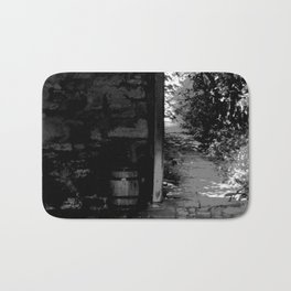 Barrel (Hipster Collection) Bath Mat