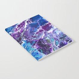Iridescent Mermaid Notebook