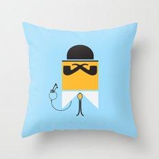 Persona Series 002 Throw Pillow