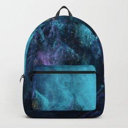 Marvelous Beautiful Mystic Fantasy Mermaid Princess Underwater Ultra HD Backpack