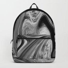 CONFUSE - BLACK Backpack