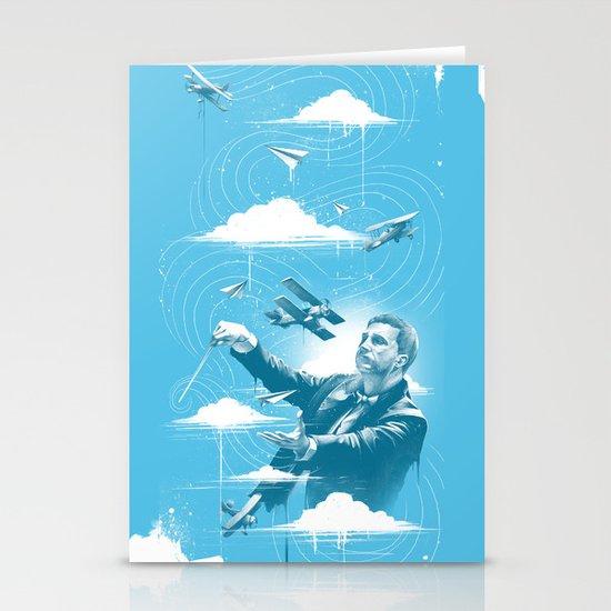 Ciel Symphonie Stationery Cards