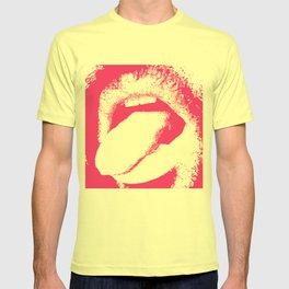 lustful Tongue T-shirt