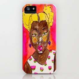 KoKo iPhone Case