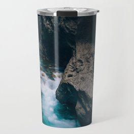 Run With Me Travel Mug