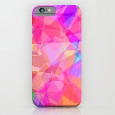 Color Fractal iPhone 6s Slim Case