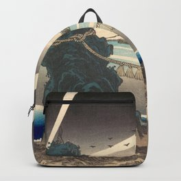 Land of Dawn Backpack