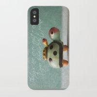 best friends iPhone & iPod Cases featuring Best Friends  by secretgardenphotography [Nicola]