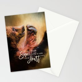 Capturing The Sun Stationery Cards