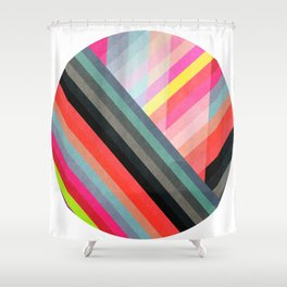 Into my arms 2/3 Shower Curtain