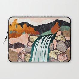 Autumn Falls Laptop Sleeve