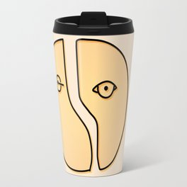 The Origin Of Love Travel Mug