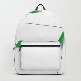 Statistic Up Backpack