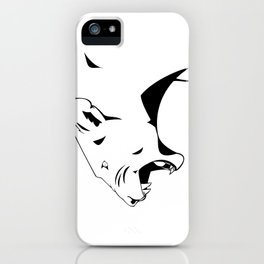 Power of the Pride iPhone Case