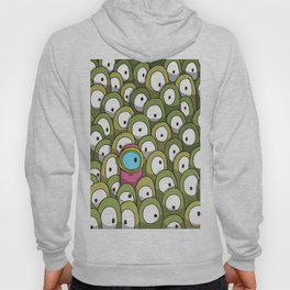 Pingo's People (Dare to be Different!) Hoody