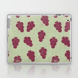 Grapes Laptop & iPad Skin