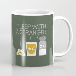 Sublimeinal Message Coffee Mug