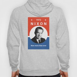 Nixon - Now More Than Ever - 1972 Hoody
