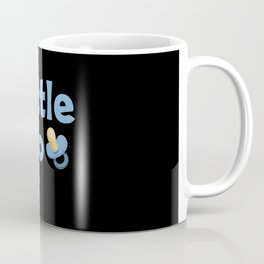 Little Brother Coffee Mug