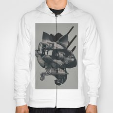 From Silence to Cinders Hoody