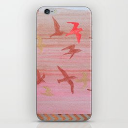 Migrate iPhone Skin