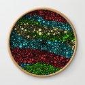 River Pebbles by brucestanfieldartistpatterns