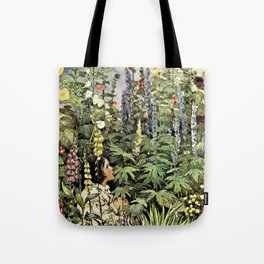 A Child's Garden Of Verses - Digital Remastered Edition Tote Bag