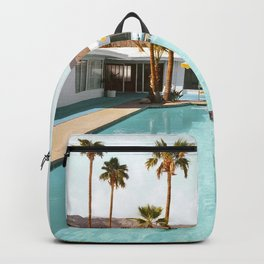 Pig Pool Party Backpack