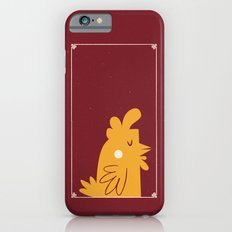 2017 Lunar New Year - Cluck You iPhone 6s Slim Case