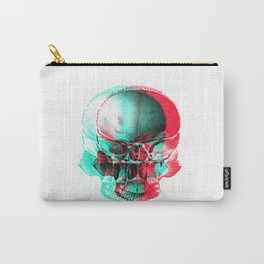 Caveira Carry-All Pouch