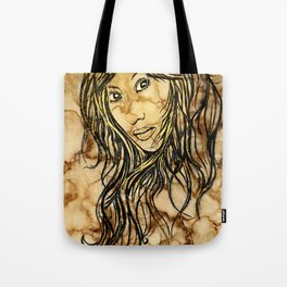 Coffee Dreams  Tote Bag