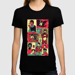 Random_things06.jpg T-shirt