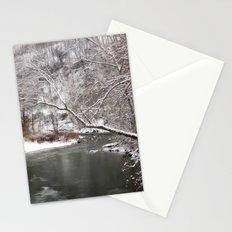 Frosty Creek Stationery Cards