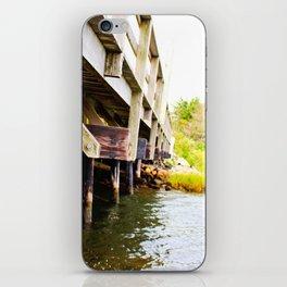 Madaket ACK iPhone Skin