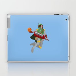 Nothing But Fett Laptop & iPad Skin