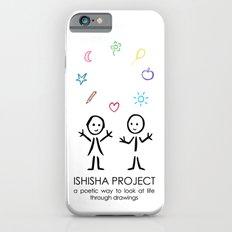 ISHISHA PROJECT by ISHISHA PROJECT Slim Case iPhone 6s