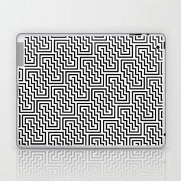 Op Art 150 Laptop & iPad Skin