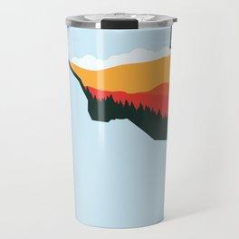 Sonoma County Travel Mug