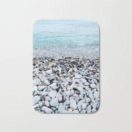 Cote d'Azur Waves Bath Mat