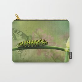 Papilio machaon Carry-All Pouch